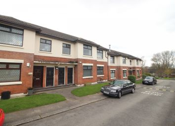 2 bed maisonette for sale in St Alban's Terrace, Cheetwood, Manchester, Lancashire M8
