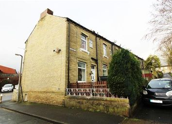 Thumbnail 2 bed end terrace house for sale in Pleasant Street, Sowerby Bridge