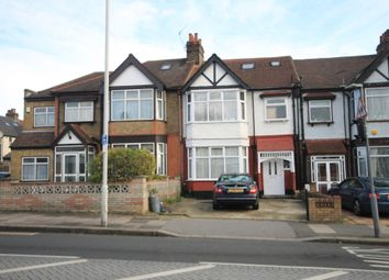 Thumbnail 4 bedroom terraced house to rent in The Drive, Ilford, Essex
