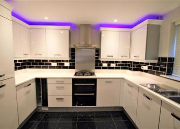 Thumbnail 2 bed flat for sale in Temple Road, Smithills, Bolton Video Tour Available
