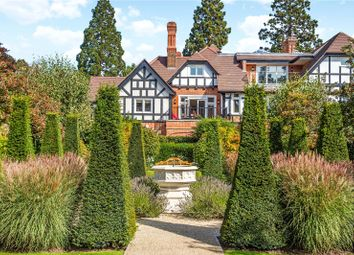 Butlers Court, Queen Elizabeth Crescent, Beaconsfield, Buckinghamshire HP9. 2 bed property for sale