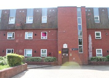 Thumbnail 1 bed flat for sale in Haslegrave House, Nessus Street, Portsmouth