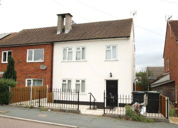Thumbnail 3 bed semi-detached house to rent in Jessel Drive, Loughton
