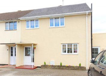 Thumbnail 3 bed semi-detached house for sale in Barbridge Road, Cheltenham