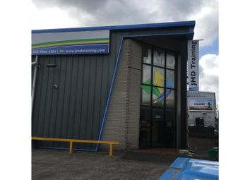 Thumbnail Warehouse to let in 65, Boucher Crescent, Belfast, Antrim, United Kingdom