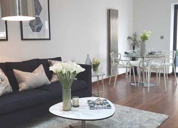 Thumbnail 3 bed flat for sale in Phase 1: Ashby House, High Road, Leyton