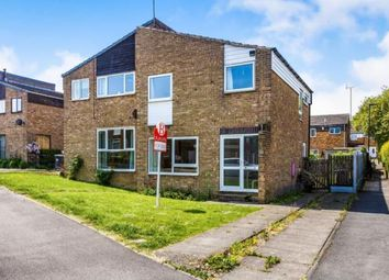 Thumbnail 3 bed semi-detached house for sale in Acacia Avenue, Chapeltown, Sheffield, South Yorkshire