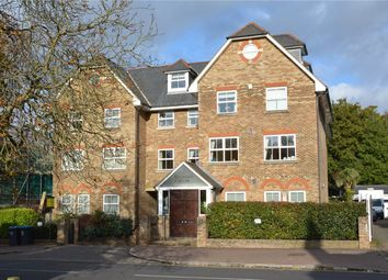 Thumbnail 3 bed flat for sale in Soveriegn House, Royal Parade, Chislehurst