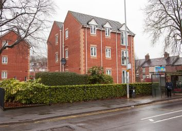 Thumbnail 1 bed flat for sale in James Street, Stoke-On-Trent