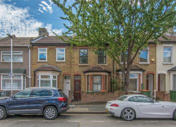 Thumbnail 2 bed terraced house for sale in Langdon Road, East Ham, London