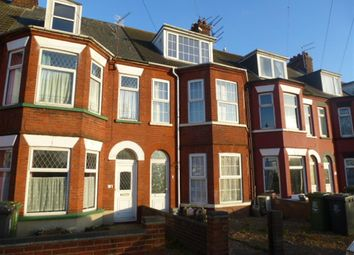 Thumbnail 5 bedroom terraced house for sale in North Denes Road, Great Yarmouth
