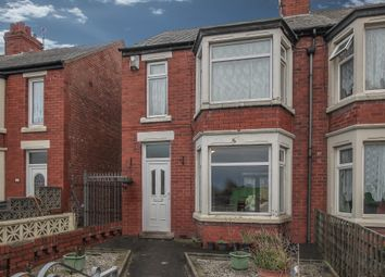 Thumbnail 2 bedroom end terrace house for sale in Highfield Road, Blackpool