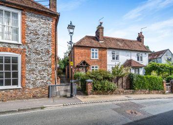 Thumbnail 2 bedroom property to rent in Bank Street, Bishops Waltham, Southampton
