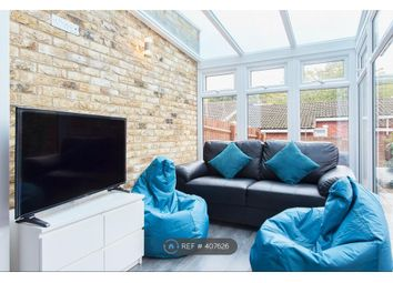 Thumbnail Room to rent in Cassio Road, Watford