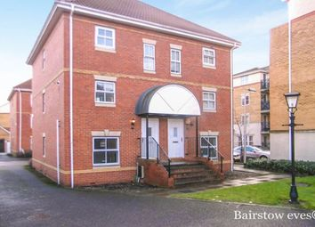 Thumbnail 2 bed maisonette to rent in Sewell Close, Chafford Hundred, Grays