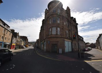 Thumbnail 2 bed flat for sale in Canal Crescent, Perth