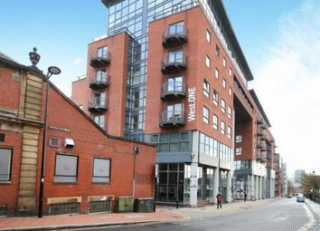 2 bed flat for sale in West One Tower, 7 Cavendish Street, Sheffield, South Yorkshire S3
