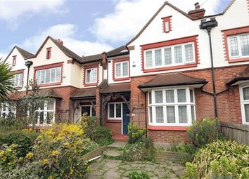 Thumbnail 5 bed terraced house for sale in Emmanuel Road, Balham