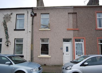 Thumbnail 3 bed terraced house to rent in Furnace Place, Askam-In-Furness