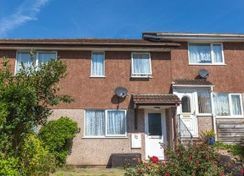 Thumbnail 2 bedroom end terrace house to rent in Orchard Way, Lapford, Crediton