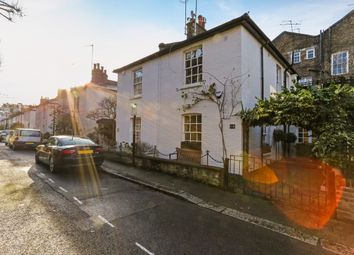 Thumbnail 2 bed semi-detached house for sale in Bridstow Place, London