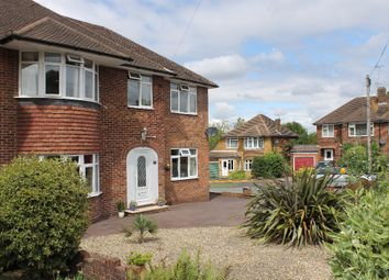 Thumbnail 5 bed semi-detached house to rent in Ellsworth Road, High Wycombe