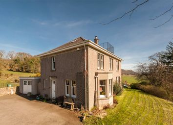 Thumbnail 4 bed detached house for sale in Greenkip, Dalachy Farm, By Aberdour