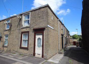 Thumbnail 2 bed terraced house for sale in Chadwick Terrace, Healey, Rochdale