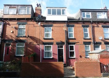 Thumbnail 2 bedroom terraced house for sale in Eyres Terrace, Armley