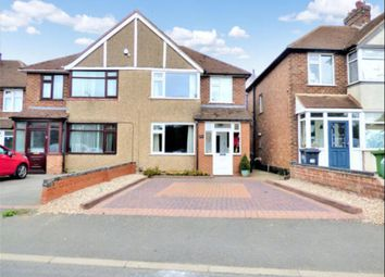 Thumbnail 3 bed semi-detached house to rent in Tachbrook Road, Leamington Spa