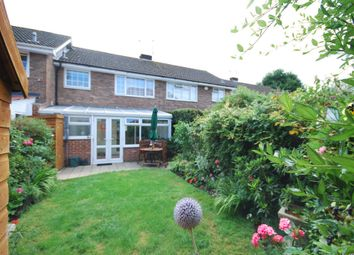 Thumbnail 3 bed terraced house for sale in Claremont, Bricket Wood