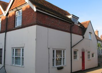 Thumbnail 1 bed maisonette to rent in The Chestnuts, Barcombe