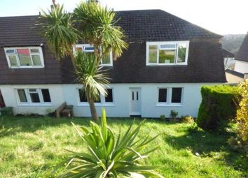 Thumbnail 2 bed flat for sale in Whitleigh, Plymouth, Devon