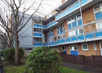 Thumbnail 4 bedroom maisonette for sale in Sedgley Close, Southsea