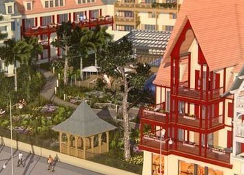 Thumbnail 3 bed apartment for sale in Deauville, Calvados, Normandy, France