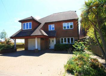 Thumbnail 6 bed detached house for sale in Pett Road, Hastings, East Sussex