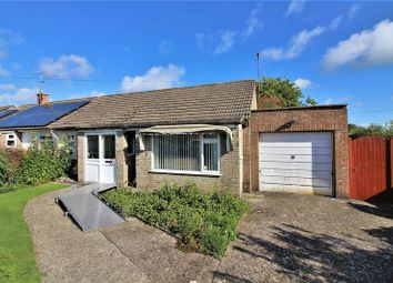 Thumbnail 2 bedroom semi-detached bungalow for sale in Summerfields Road, Chard