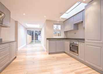 Thumbnail 4 bed terraced house to rent in Eden Road, Walthamstow