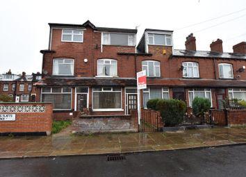 Thumbnail 3 bed terraced house for sale in Cross Flatts Terrace, Beeston, Leeds