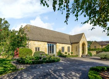 Thumbnail 3 bed barn conversion for sale in Cheltenham Road, Broadway, Worcestershire