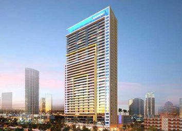 Thumbnail 2 bed apartment for sale in Ghalia, Dubai, United Arab Emirates