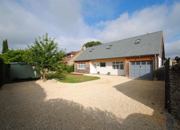 Thumbnail 4 bed detached house for sale in The Walls, Stanford In The Vale, Faringdon