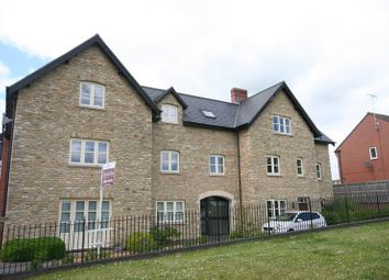 Thumbnail 1 bed flat to rent in Oxford Road, Brackley
