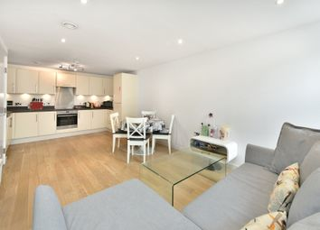 Thumbnail 2 bedroom flat to rent in Shoreditch Heights, Brittania Walk