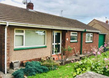 Thumbnail 2 bed detached bungalow for sale in Meendhurst Road, Cinderford