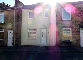 Thumbnail 3 bed terraced house to rent in Church Street, Jump