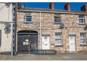 Thumbnail 3 bed terraced house to rent in Mwrog Street, Ruthin