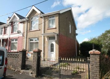Thumbnail 3 bed terraced house for sale in Cefn Rhos, Tredegar