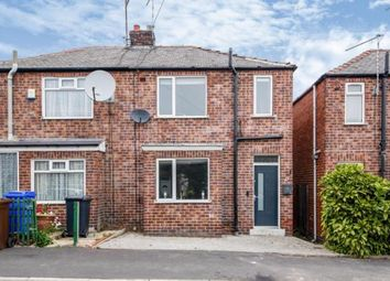 Thumbnail 3 bed semi-detached house for sale in Rosedale Gardens, Sheffield, South Yorkshire