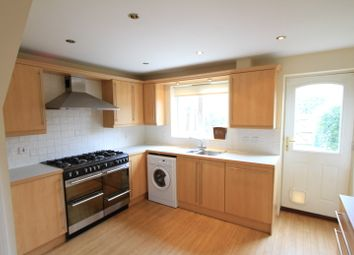 Thumbnail 3 bed town house to rent in Sir Henry Jake Close, Banbury